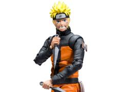 Naruto Shippuden Naruto Action Figure