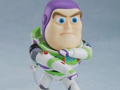 Toy Story Nendoroid No.1047-DX Buzz Lightyear