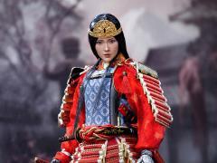 Genpei Heroine Tomoe Gozen 1/6 Scale Figure