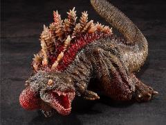 Shin Godzilla Hyper Solid Series Godzilla (Second Form)