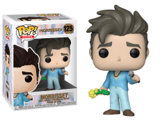 Pop! Rocks: Morrissey