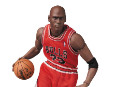 Michael Jordan MAFEX No.100 Figure