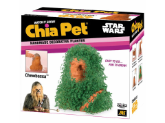 Star Wars Chia Pet Chewbacca
