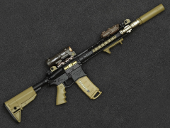 Special Force Weapon Set A (Chapman)