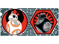 Star Wars BB-8 and BB-9E Limited Edition Giclee
