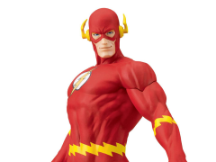 DC ArtFX The Flash Statue