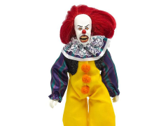 "It (1990) Pennywise 8"" Mego Figure"