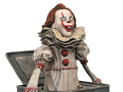 It Chapter Two Gallery Pennywise In Box Figure