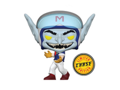 Pop! Animation: Speed Racer - Speed Racer (Chase)