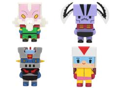 Mazinger Z Pixel Figure Collection #008