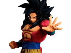 Dragon Ball GT Ichiban Kuji Super Saiyan 4 Goku