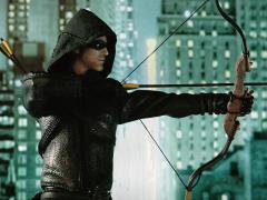 Arrow (TV Series) 1/12 Scale Figure