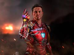 Avengers: Endgame Battle Diorama Series Iron Man (I Am Iron Man) 1/10 Art Scale Limited Edition Statue
