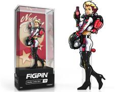 Fallout FigPin #151 Nuka Cola Girl
