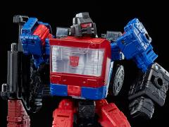 Transformers War for Cybertron: Siege Deluxe Crosshairs