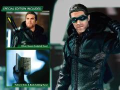 Arrow (TV Series) 1/12 Scale Exclusive Figure