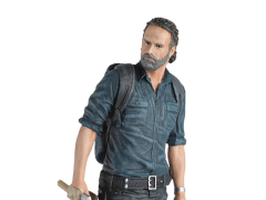 The Walking Dead Collector's Models #32 Rick