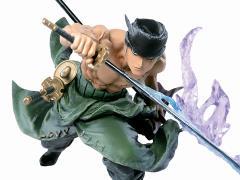 One Piece Ichibansho Professionals Roronoa Zoro