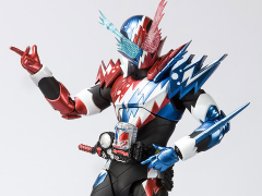 Kamen Rider Build S.H.Figuarts Kamen Rider Build (RabbitTank Sparkling Form) Exclusive
