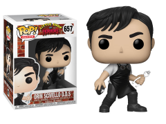 Pop! Movies: Little Shop of Horrors - Orin Scivello D.D.S