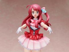 Zombie Land Saga F:Nex Sakura Minamoto 1/7 Scale Figure