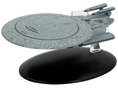 Star Trek Starships Collection #156 USS Melbourne Nebula Class