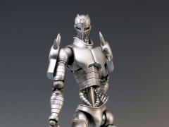 JoJo's Bizarre Adventure Super Action Statue Silver Chariot