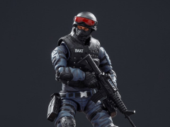 CrossFire SWAT 1/18 Scale Figure