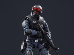 CrossFire SWAT 1/18 Scale Figure