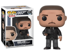 Pop! Movies: 007 James Bond - Oddjob (Throwing Hat) Exclusive (Goldfinger)