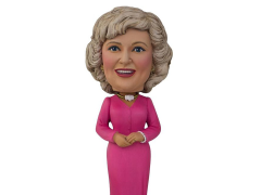 The Golden Girls Rose Nylund Bobblehead