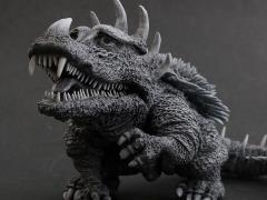 Godzilla Raids Again DefoReal Anguirus