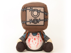 The Evil Within Stubbins The Keeper Plush