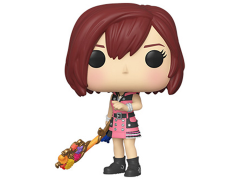 Pop! Games: Kingdom Hearts III Specialty Series - Kairi