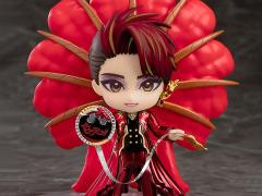 Star Troupe Nendoroid No.1020 Yuzuru Kurenai (Amazing Star ☆ Killer Rouge)