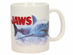 Jaws Beach Closed Mug