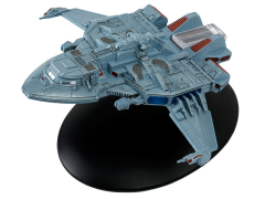Star Trek Starships Collection #28 Maquis Raider