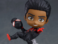 Spider-Man: Into the Spider-Verse Nendoroid No.1180DX Miles Morales