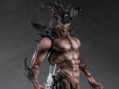 Devilman Wonderful Hobby Selection figma EX-058 Devilman (Takayuki Takeya Ver.)