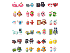 Transformers BotBots Wave 2 Blind Box of 24 Figures