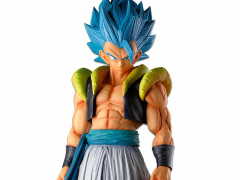 Dragon Ball Super Master Stars Piece Super Saiyian Blue Gogeta