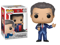 Pop! WWE: Vince McMahon