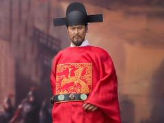 General of the Ming Dynasty Sun Chuanting Deluxe 1/6 Scale Figure