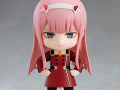 Darling in the Franxx Nendoroid No.952 Zero Two