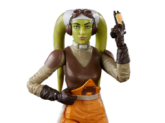 "Star Wars: The Black Series 6"" Hera Syndulla"