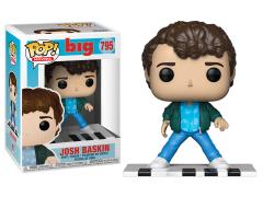 Pop! Movies: Big - Josh Baskin (With Piano)