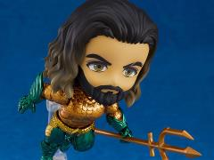 Aquaman Nendoroid No.1190 Aquaman (Hero's Edition)