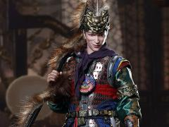 Captain Zhao Xin of The Ming Dynasty (Deluxe) 1/6 Scale Figure