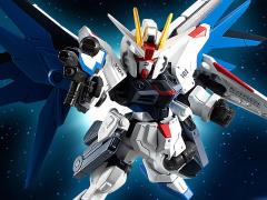 Gundam Mobile Suit Ensemble EX14A Freedom Gundam Exclusive Figure