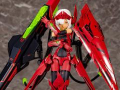 Megami Device Bullet Knights Launcher (Hell Blaze) Model Kit